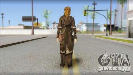 Hermione Grange для GTA San Andreas второй скриншот