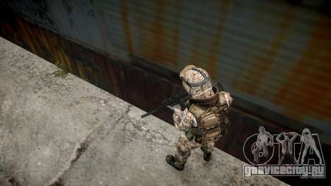 Блэкберн для GTA 4 четвёртый скриншот