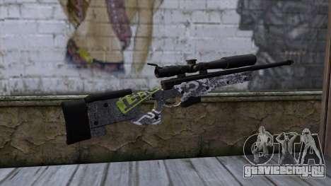 L115A1 Pro Street для GTA San Andreas второй скриншот
