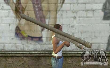 CA 94 для GTA San Andreas третий скриншот