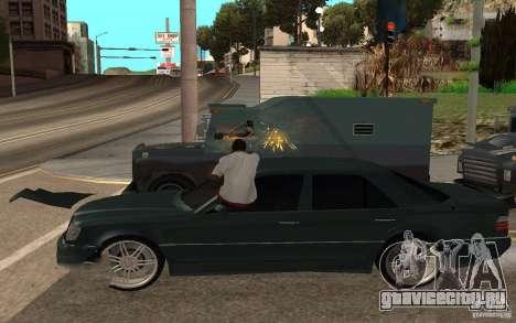 No Spread для GTA San Andreas третий скриншот