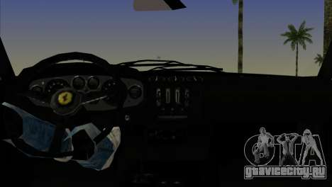 Ferrari 365 GTB для GTA Vice City