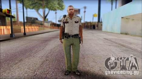 James Wheeler from Silent Hill Homecoming для GTA San Andreas