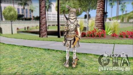 Gai для GTA San Andreas второй скриншот