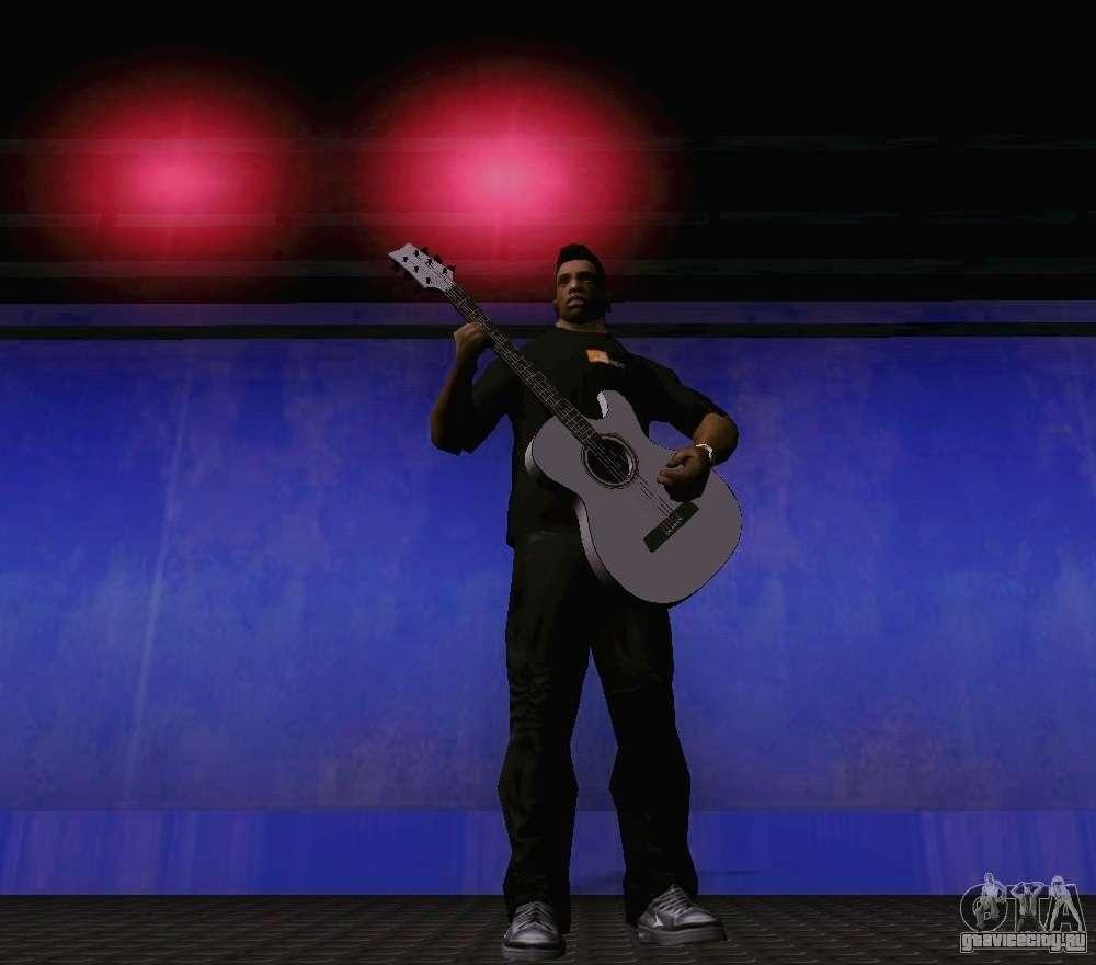 Гитара washburn ea20