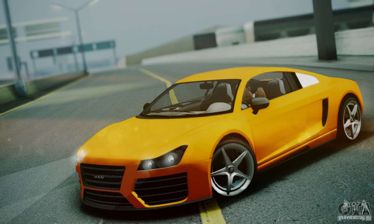 9F CABRIO!!! | Gta 5 Online Car Review - YouTube