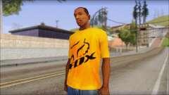 Cj Fox T-Shirt