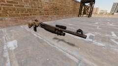 Ружьё Benelli M3 Super 90 viper