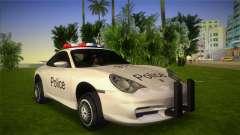 Porsche 911 GT3 Police