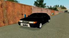 ВАЗ 21123 Turbo