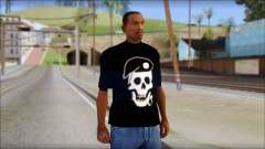 The Expendables Fan T-Shirt v1 для GTA San Andreas