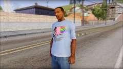 Nyan Cat FTW T-Shirt