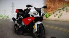 BMW S1000RR 2011