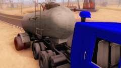 Прицеп цементовоз ТТС 26 для GTA San Andreas