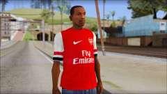 Arsenal 2013 T-Shirt
