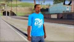 Thai Suckseed T-Shirt для GTA San Andreas
