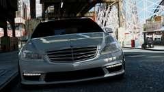 Mercedes-Benz S65 W221 AMG v1.3