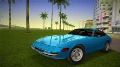 Ferrari 365 GTB для GTA Vice City