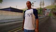 Owl City T-Shirt для GTA San Andreas