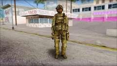 Truck from Modern Warfare 3