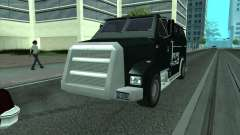 Securicar из GTA 3