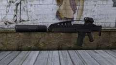 XM8 Assault Black