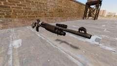 Ружьё Benelli M3 Super 90 siberia