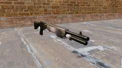 Ружьё Franchi SPAS-12 Chrome