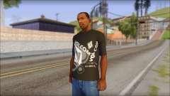 Volcom T-Shirt для GTA San Andreas