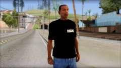 Recaro T-Shirt для GTA San Andreas