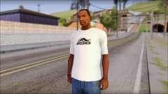 Adio T-Shirt для GTA San Andreas