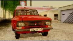 Москвич 412У