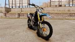 Yamaha YZF-450 v1.14