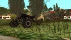 Trike from Ravaged для GTA San Andreas