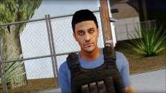 Skin Civil v1 для GTA San Andreas