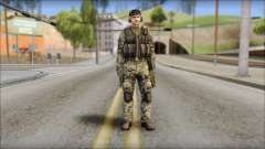 Nima GROM from Soldier Front 2 для GTA San Andreas