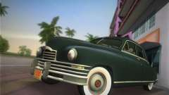 Packard Standard Eight Touring Sedan 1948 для GTA Vice City