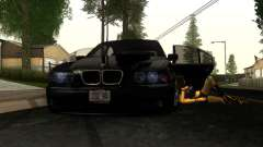ENBSeries v5.2 Samp Editon для GTA San Andreas