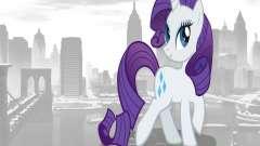 Загрузочные экраны My Little Pony для GTA 4