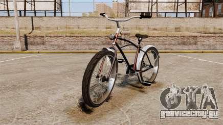 GTA V Cruiser для GTA 4