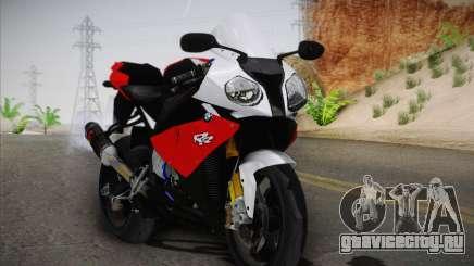 BMW S1000RR 2011 для GTA San Andreas