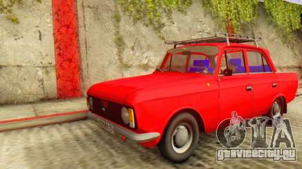 Москвич 412 [АПП] для GTA San Andreas