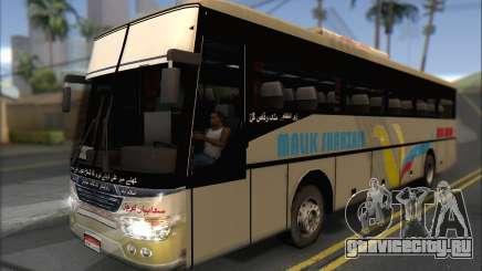 Sada Bahar Coach для GTA San Andreas