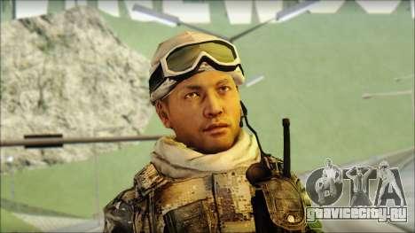 MP from PLA v1 для GTA San Andreas третий скриншот