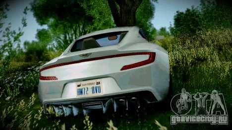 ENB series by Anonim для GTA San Andreas шестой скриншот