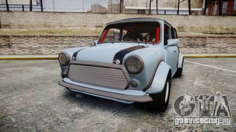 Mini Miglia [Updated] для GTA 4