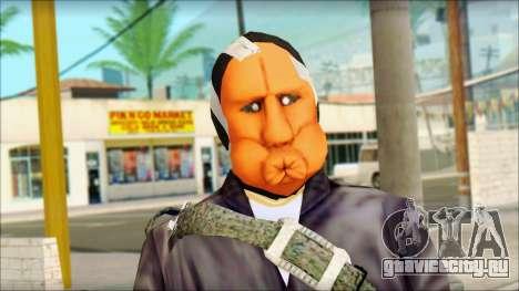 Rob v3 для GTA San Andreas третий скриншот