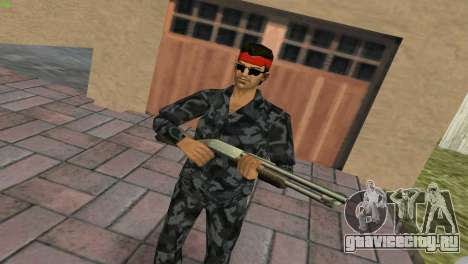 Camo Skin 12 для GTA Vice City четвёртый скриншот