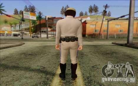 Trevor Phillips Skin v7 для GTA San Andreas второй скриншот