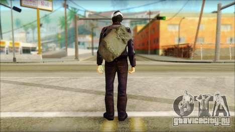 Rob v3 для GTA San Andreas второй скриншот
